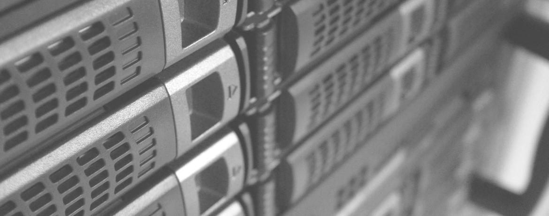 Обслуживание системы серверов